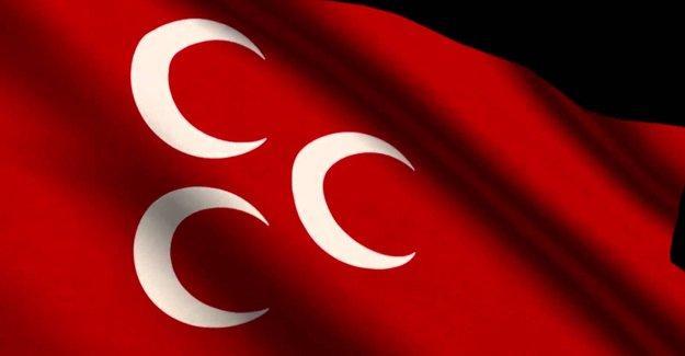 MHP'li muhalifler kongre tarihini belirledi