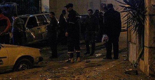 Mısır'da askeri araca bombalı saldırı: 3 ölü