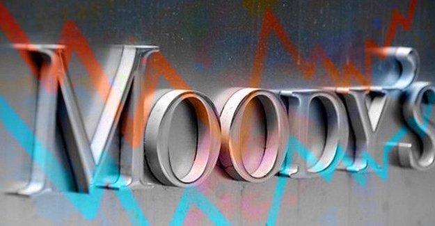 Moody's Türkiye'nin kredi notunu açıkladı