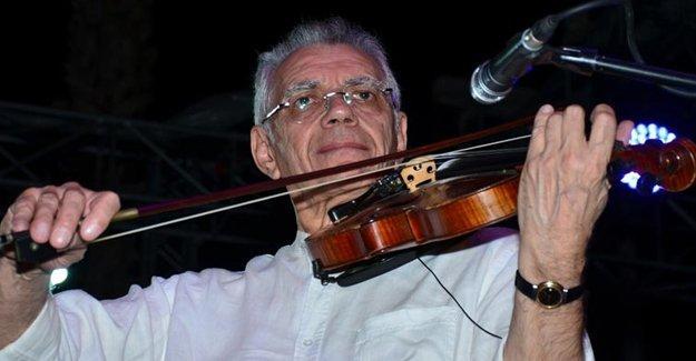 Müzisyen Atilla Özdemiroğlu hayatını kaybetti