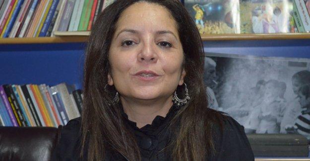Nazan Üstündağ: Öznelliğimizi yok etmek istiyorlar