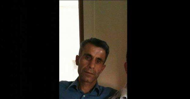 Nusaybin'de bir sivil, sigara içmek için çıktığı evinin kapısında öldürüldü