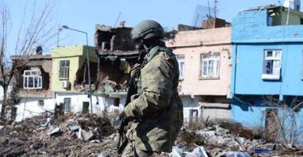 Nusaybin'de patlama: 7 devlet güvenlik görevlisi yaralı
