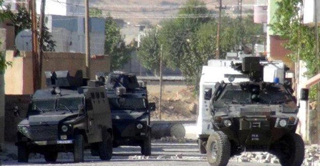 Nusaybin'de üç asker hayatını kaybetti