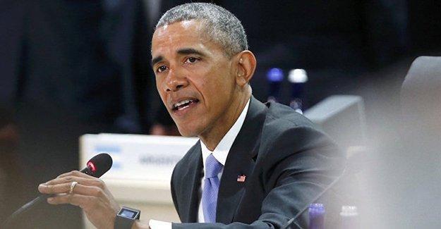 Obama: Erdoğan'a makama demokrasi vaadiyle geldiğini hatırlatacağız