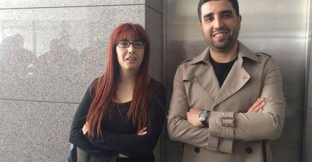 ÖHD'li avukatlar ifade vermek için adliyede