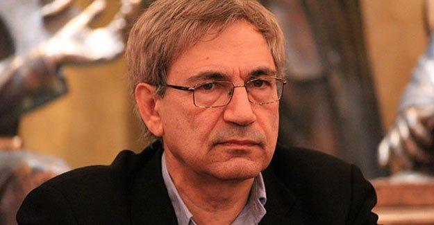 Orhan Pamuk'tan Avrupa'ya çağrı