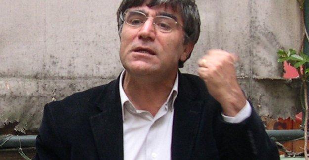 Hrant Dink Almanya'nın 2005'teki kararını yorumlamış: Alman Usulü