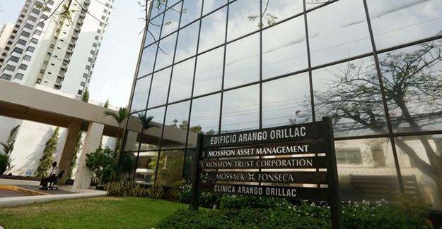 Panama Belgeleri dünyayı sarstı