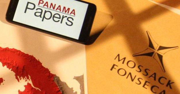 Panama Belgeleri: Türkiye'den 101 şirketin adı geçiyor