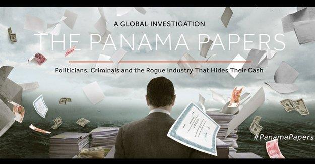 'Panama Belgeleri' hakkında bilinmesi gereken 7 şey