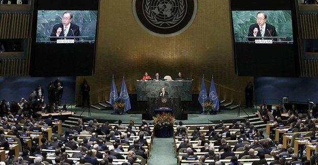 Paris İklim Değişikliği Anlaşması imzalandı