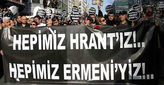 PODEM'in 1915 raporu: Türkiye'deki Ermeniler fişlenme korkusuyla yaşıyor