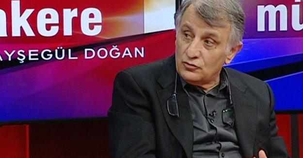 Prof.Dr. Katırcıoğlu: CHP ve HDP'li vekiller birlikte istifa etmeli