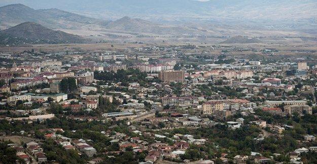 Putin'den Karabağ'da ateşkes çağrısı