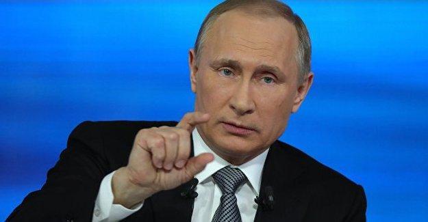 Putin'den Ankara'ya sert mesajlar
