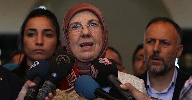 Ramazanoğlu'ndan IŞİD roketlerinin hedefi Kilis'e önlem önerisi
