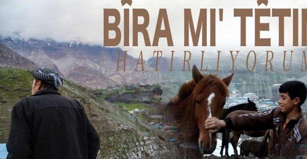 Roboski Katliamı'na Ankara Film Festivali'nde yer verilmedi