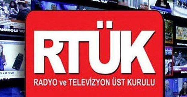 RTÜK'ten Diyarbakır saldırısına ilişkin açıklama