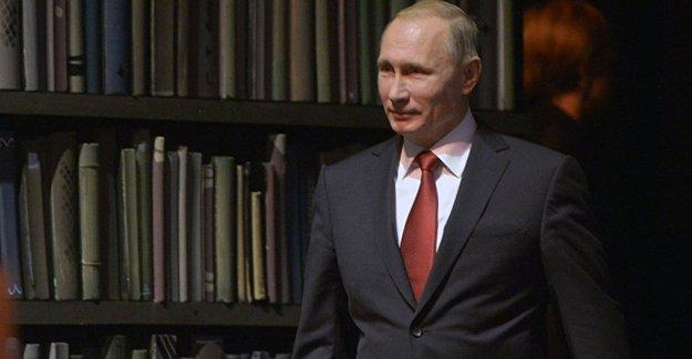 Rusya: Panama Belgeleri'nin ana hedefi Putin