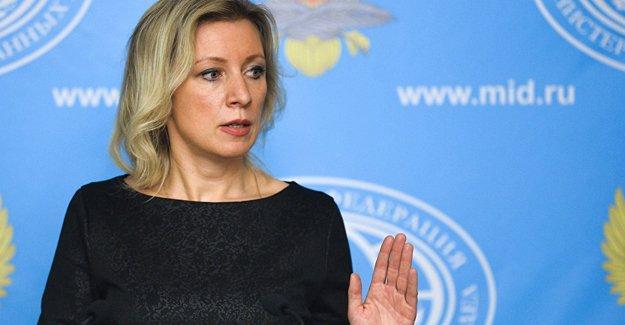 Rusya: Türkiye'de gazeteciler baskı görüyor