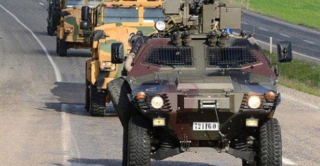 Şemdinli ve Yüksekova'da 'Özel Güvenlik Bölgesi' ilanı