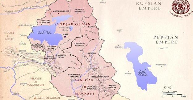 Serdar Korucu yazdı: Selanik'ten Musul'a soykırımda Ermenileri kurtaran Yahudiler