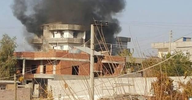 Silopi'de bir cismin patlaması sonucu 1 çocuk yaşamını yitirdi