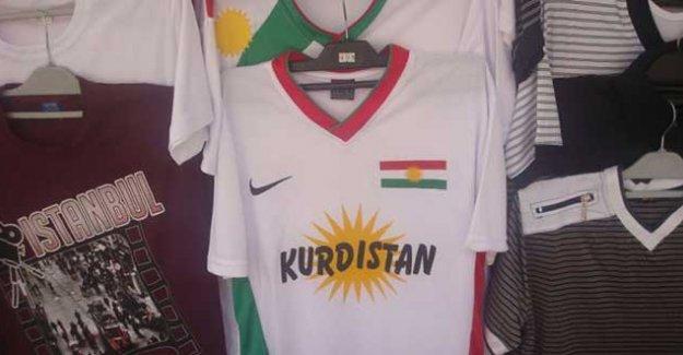 Şırnak İdil'de Kürdistan formaları toplatıldı