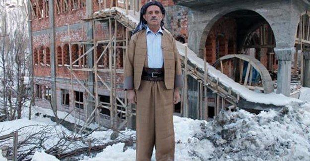 Şırnak'ta 'aşiret lideri' olan korucubaşı silahlı saldırıda yaralandı