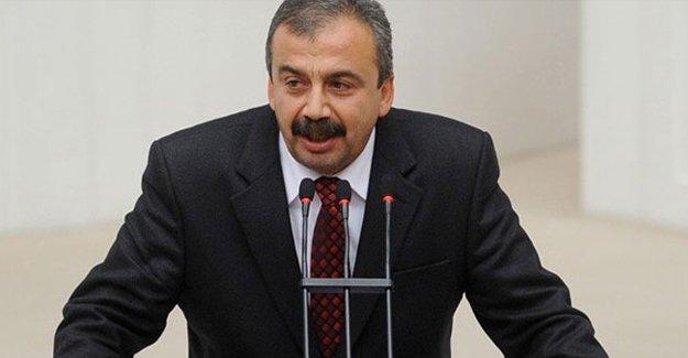 Sırrı Süreyya'dan Kılıçdaroğlu'na tepki