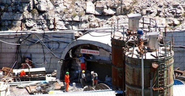 Soma'da hayatını kaybeden madencinin ailesine icra takibi