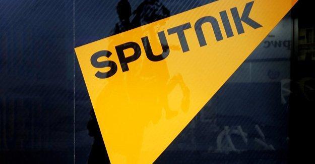 Sputnik Genel Müdürü'nün Türkiye'ye girişine izin verilmedi