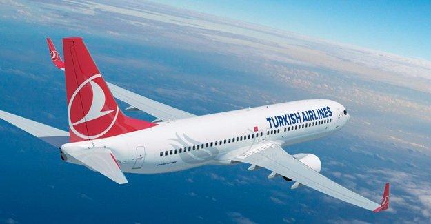 THY'nin 4 uçağı başka havalimanlarına yönlendirildi