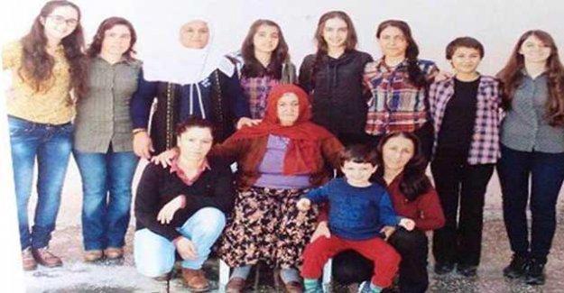 Tutuklanarak cezaevine gönderilen 77 yaşındaki 'Sise nine' için oğlundan çağrı