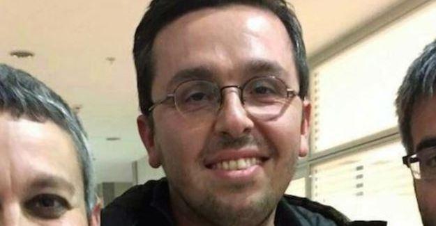Tutuklu akademisyenlerden Kıvanç Ersoy: Senin yerinde olmak istemezdim Rıza Sarraf
