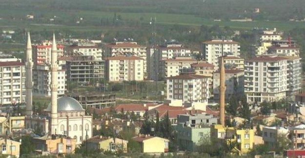 Bugüne kadar 12 kişinin yaşamını yitirdiği Kilis'e yine roket atıldı