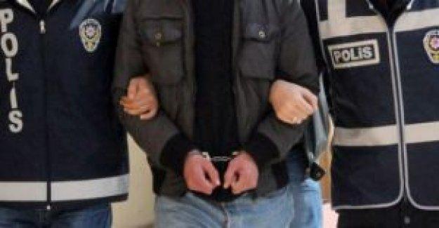 Van'da gazete dağıtımcısı tutuklandı