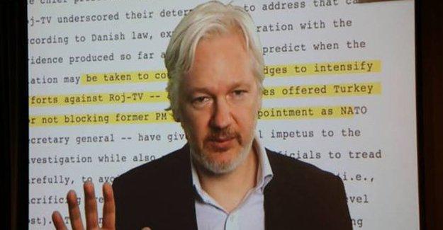 Wikileaks'in kurucusu Assange: En sert baskı Kürt gazetecilere uygulanıyor