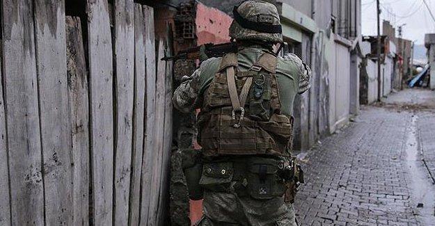 Hakkâri ve Mardin'de çatışma: 6 asker yaşamını yitirdi