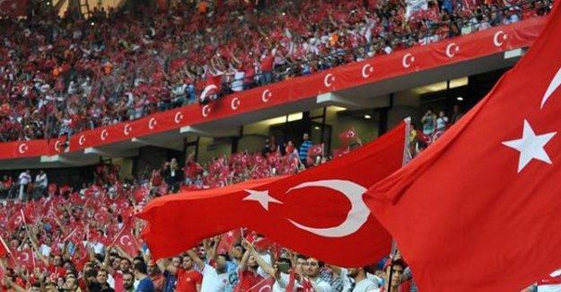A Milli Takım Euro 2016 kadrosu