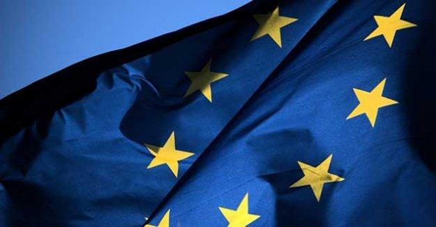 AB Komisyonu, 'Türkiye vize serbestisi' tavsiye kararını açıkladı