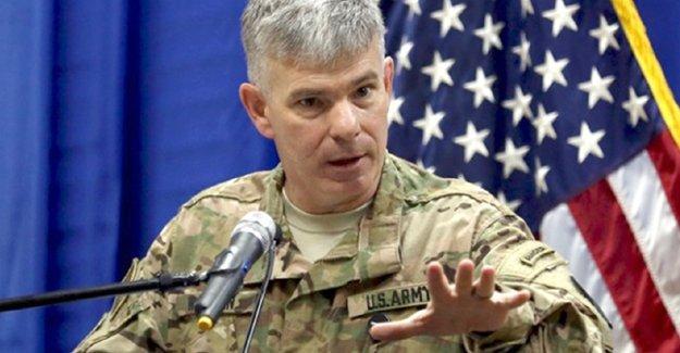 ABD'den YPG armalı üniformaya ikinci açıklama