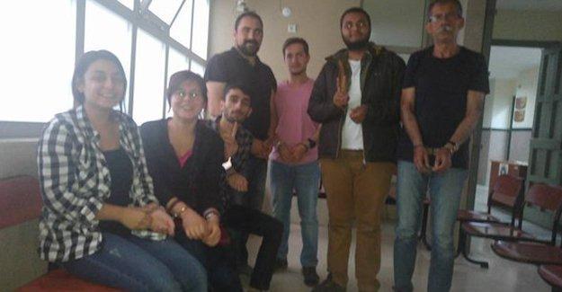 Adana'da 3'ü çocuk 10 Devrimci Parti üyesi tutuklandı