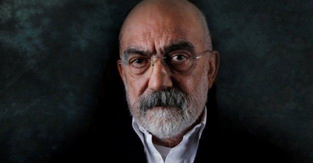 Ahmet Altan: Mutlak güç, mutlaka korku getirir