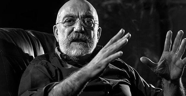Ahmet Altan: Niye IŞİD'i protesto edenler mahkûm oluyor?
