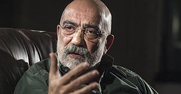Ahmet Altan: 'Yeni' bir Ergenekon yapılanmasının tehlikeli işaretleri