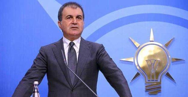 AK Parti Sözcüsü Çelik'ten 'kongre süreci' ve 'yeni genel başkan' açıklaması
