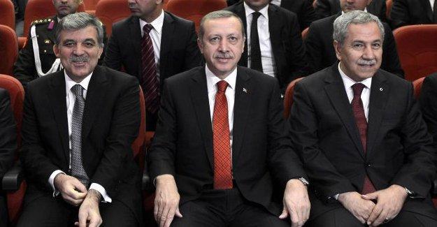 AKP kurucularından Yalçınbayır: Gül ve Arınç, Erdoğan'ın önünü açtı