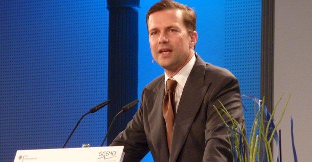 Alman hükümet sözcüsünden Ankara'ya 'kutuplaşma' uyarısı